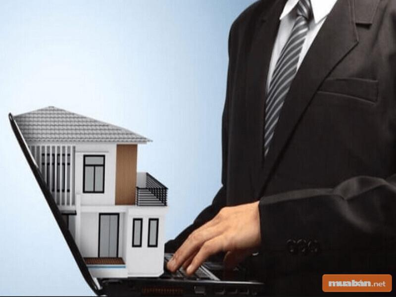 Việc đăng tin bất động sản lên các WEbsite có ý nghĩa rất lớn