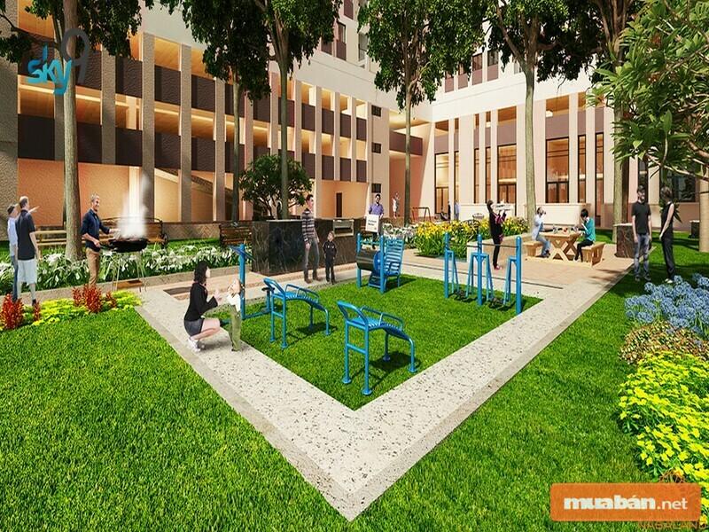 Hãy liên hệ ngay với Muaban.net để sở hữu căn hột ại dự án này nhé