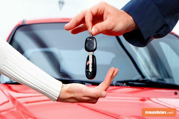 Kinh nghiệm mua xe ô tô trả góp là điều bạn nên biết