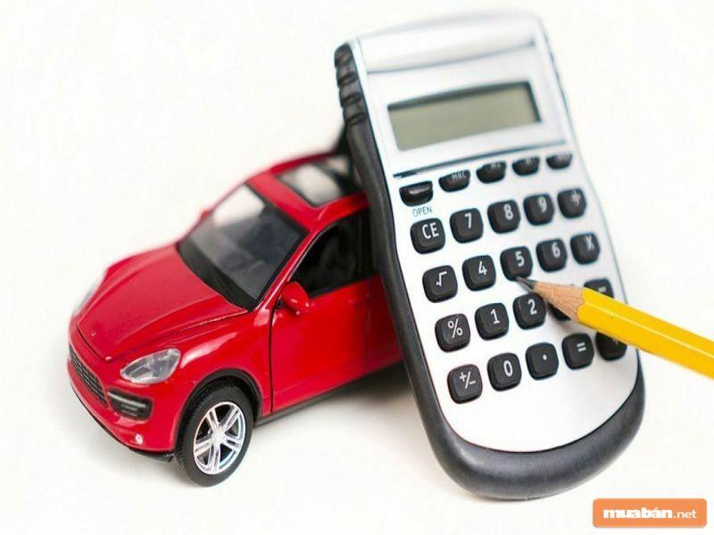 Việc mua xe trả góp hiện tại rất phổ biến