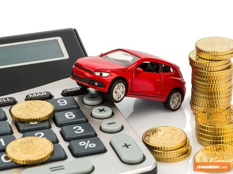 kinh nghiệm mua xe ô tô trả góp