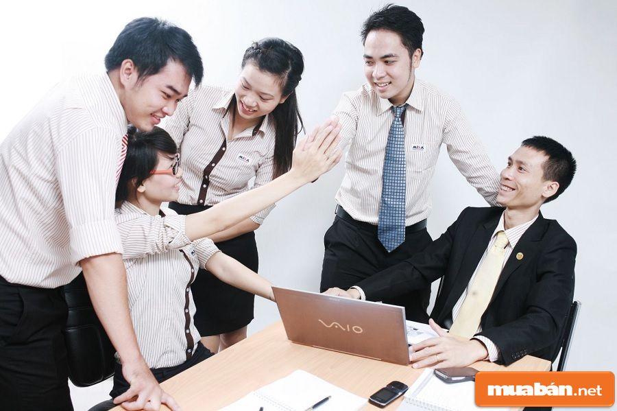 Tiêu chí đánh giá nhân viên
