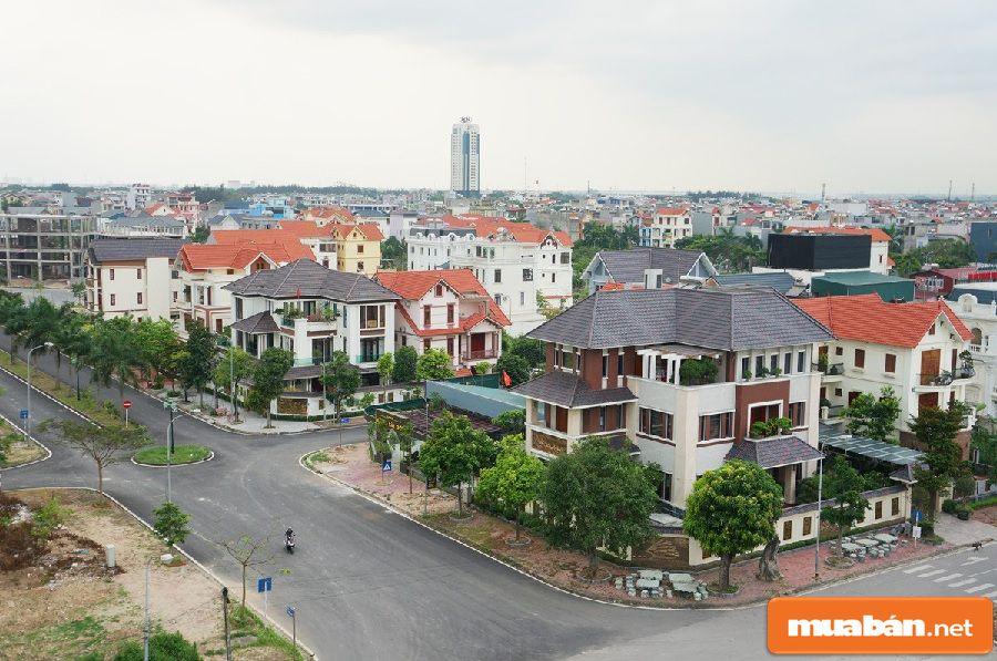 Thị trường bất động sản Hải Dương khá sôi động và có nhiều tiềm năng lớn về đầu tư.