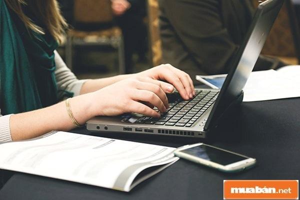 Cách Viết Email Bằng Tiếng Anh Đơn Giản Hơn Nhờ Những Lưu Ý Sau