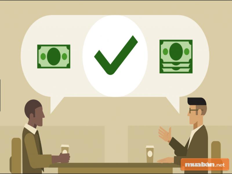 Nắm được cách quy đổi hai loại lương là yếu tố rất quan trọng