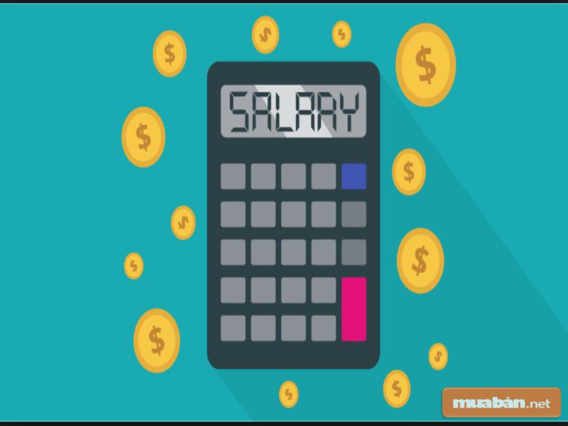Bạn có thể dễ dàng nhận ra sự khác biệt giữa lương net và gross là gì