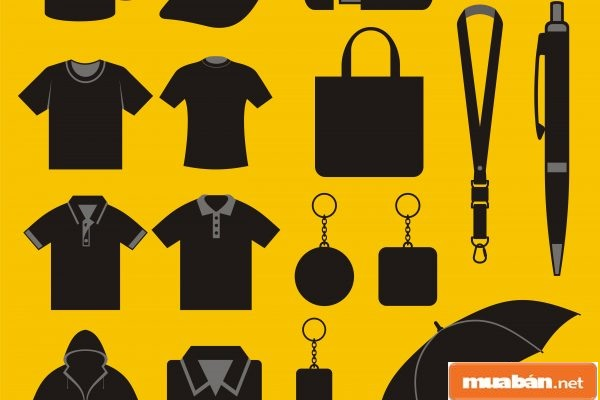 Merchandise và tất tần tật những thông tin liên quan có thể bạn chưa biết