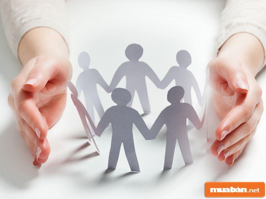 Khoản trợ cấp thất nghiệp sẽ là một phần giúp bạn bớt được gánh nặng kinh tế khi thất nghiệp.