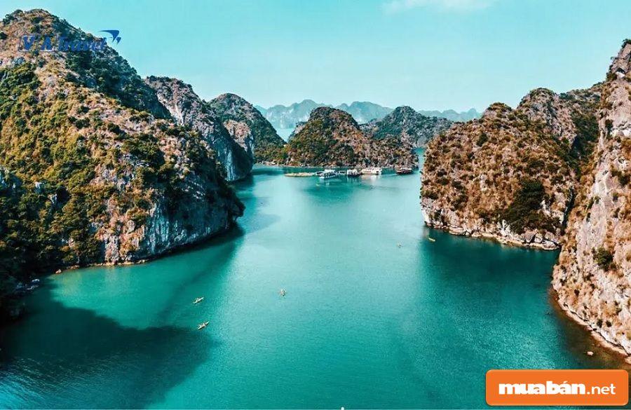 Việt Nam Có Nhiều Danh Lam Được Unesco Thế Giới Công Nhận.