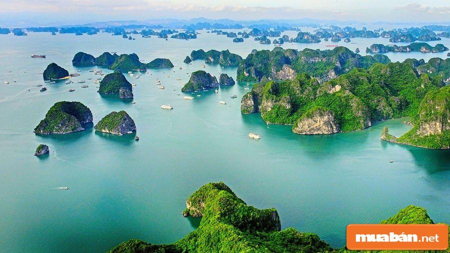Danh Lam Thắng Cảnh Việt Nam