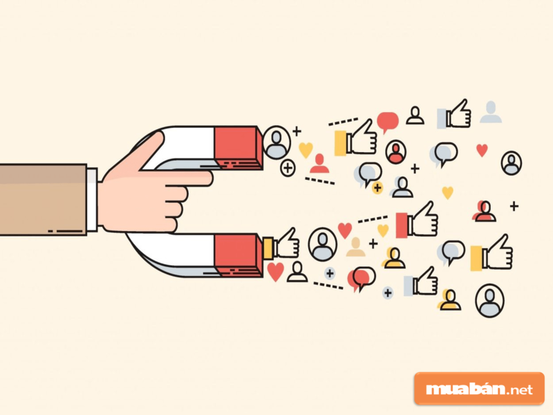 Vai trò của hoạt động trader marketing