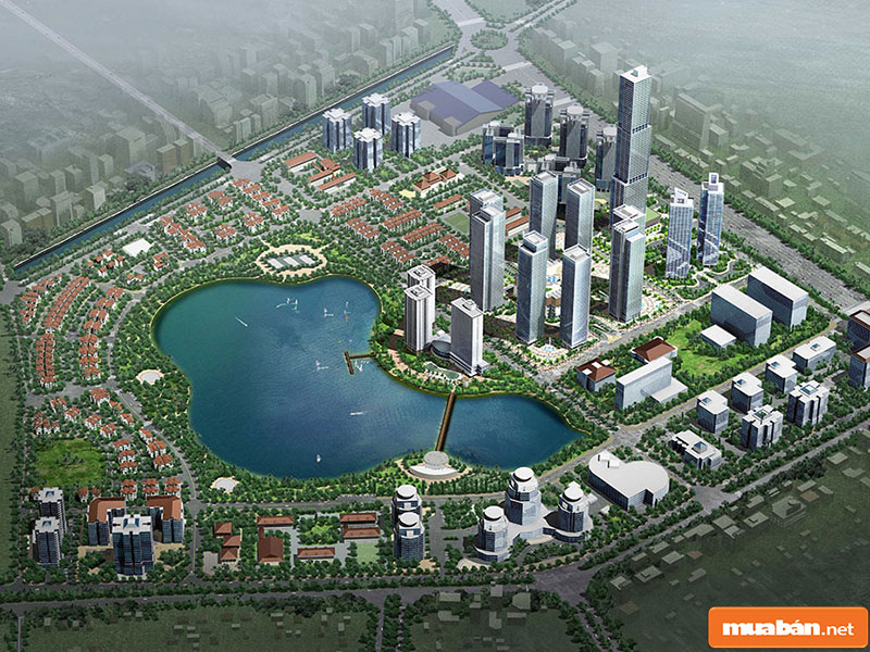 An Bình City 02