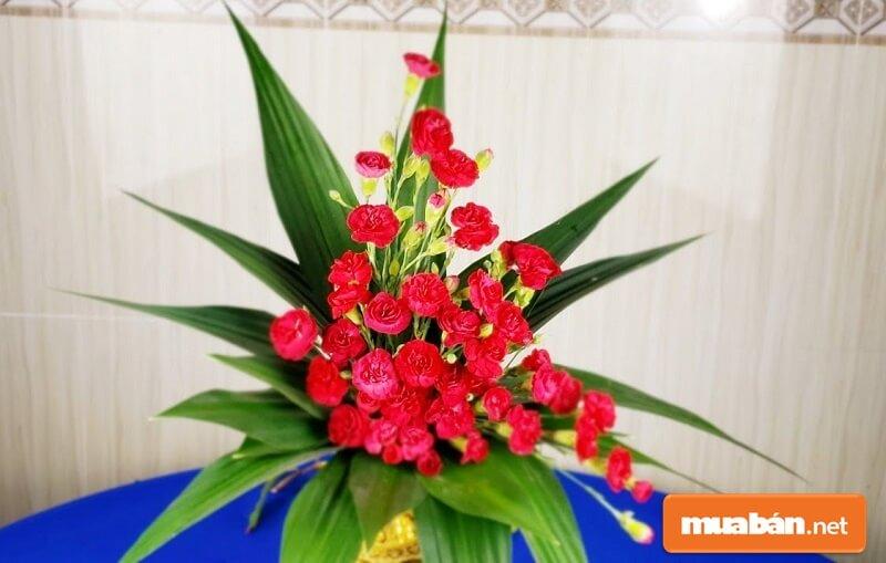 Học Cắm Hoa Sẽ Giúp Bạn Tiếp Thu Được Nhiều Kiến Thức Hay Ho.