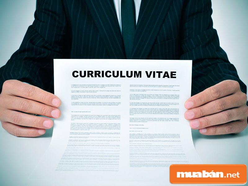 CV là gì
