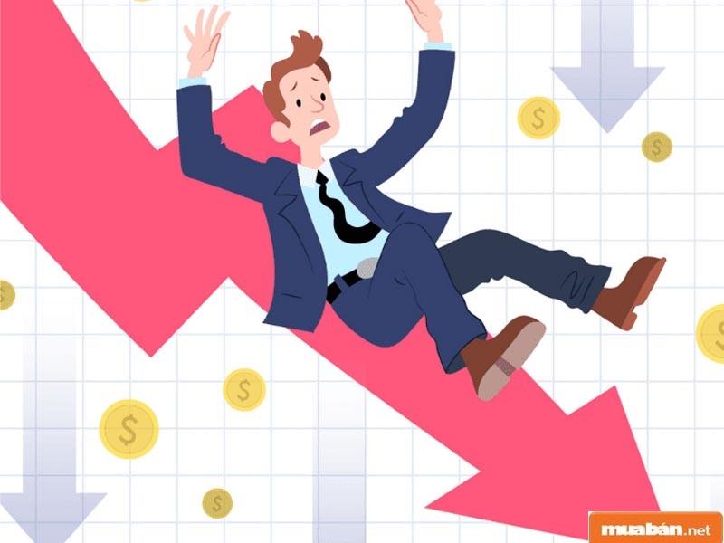 Hệ số nợ trên vốn (D/C) tại các doanh nghiệp cần được xem xét kỹ lưỡng