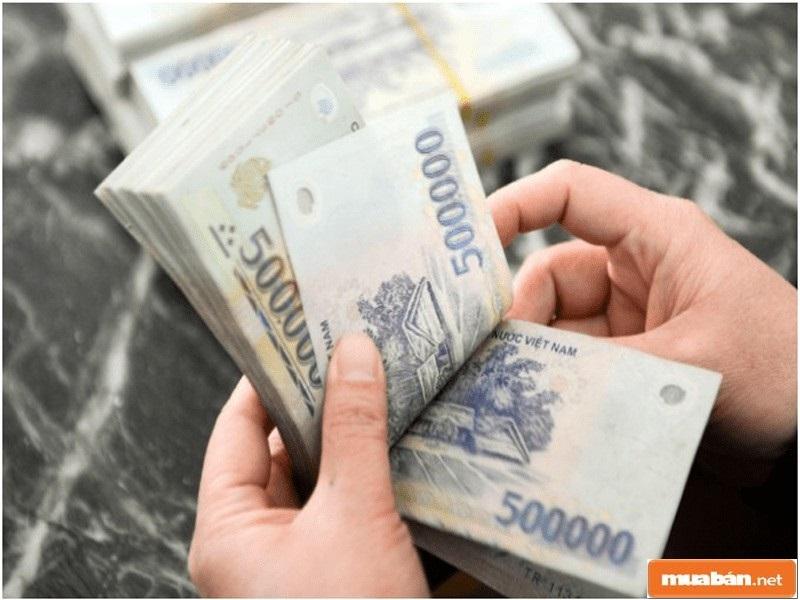 Hợp đồng vay tiền là sự thỏa thuận, giao kết giữa các bên