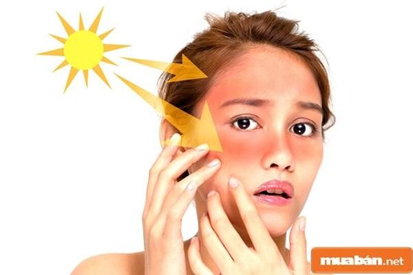 Kem chống nắng vật lý và hóa học khác nhau như thế nào?