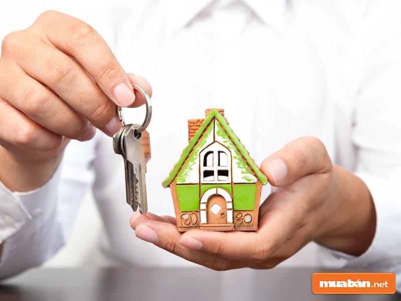 Trở thành nhân viên kinh doanh nhà đất cũng là lựa chọn không tồi