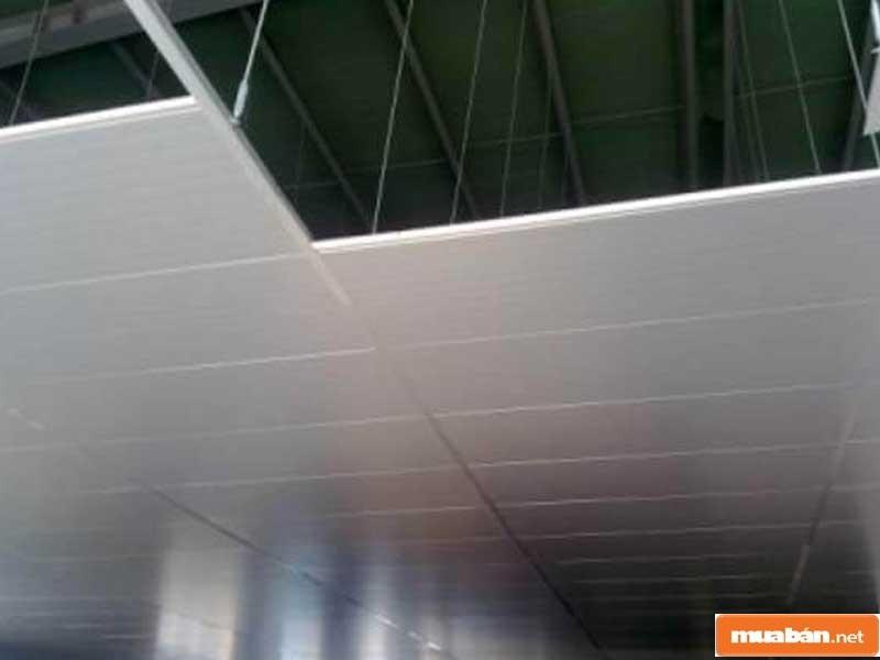 Mut xop cach nhiet OPP thường được dùng để cách nhiệtcho trần, sàn và tường nhà