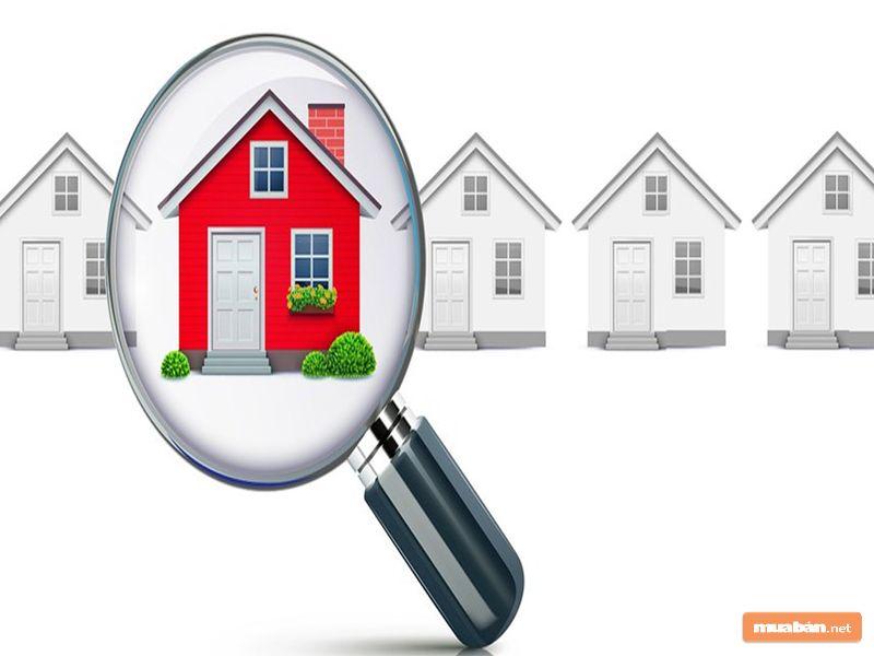 Hãy tìm hiểu kỹ thông tin về bất động sản, đất đấu giá nhé
