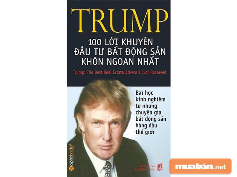 Cuốn sách nổi tiếng của cựu Tổng Thống Mỹ với nhiều lời khuyên hữu ích