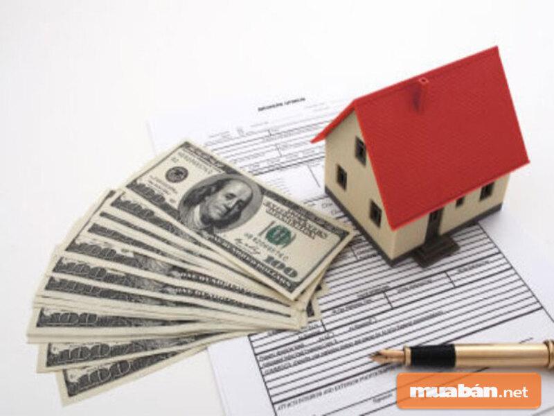 Đây là một loại giấy tờ có ý nghĩa đặc biệt trong mua bán bất động sản