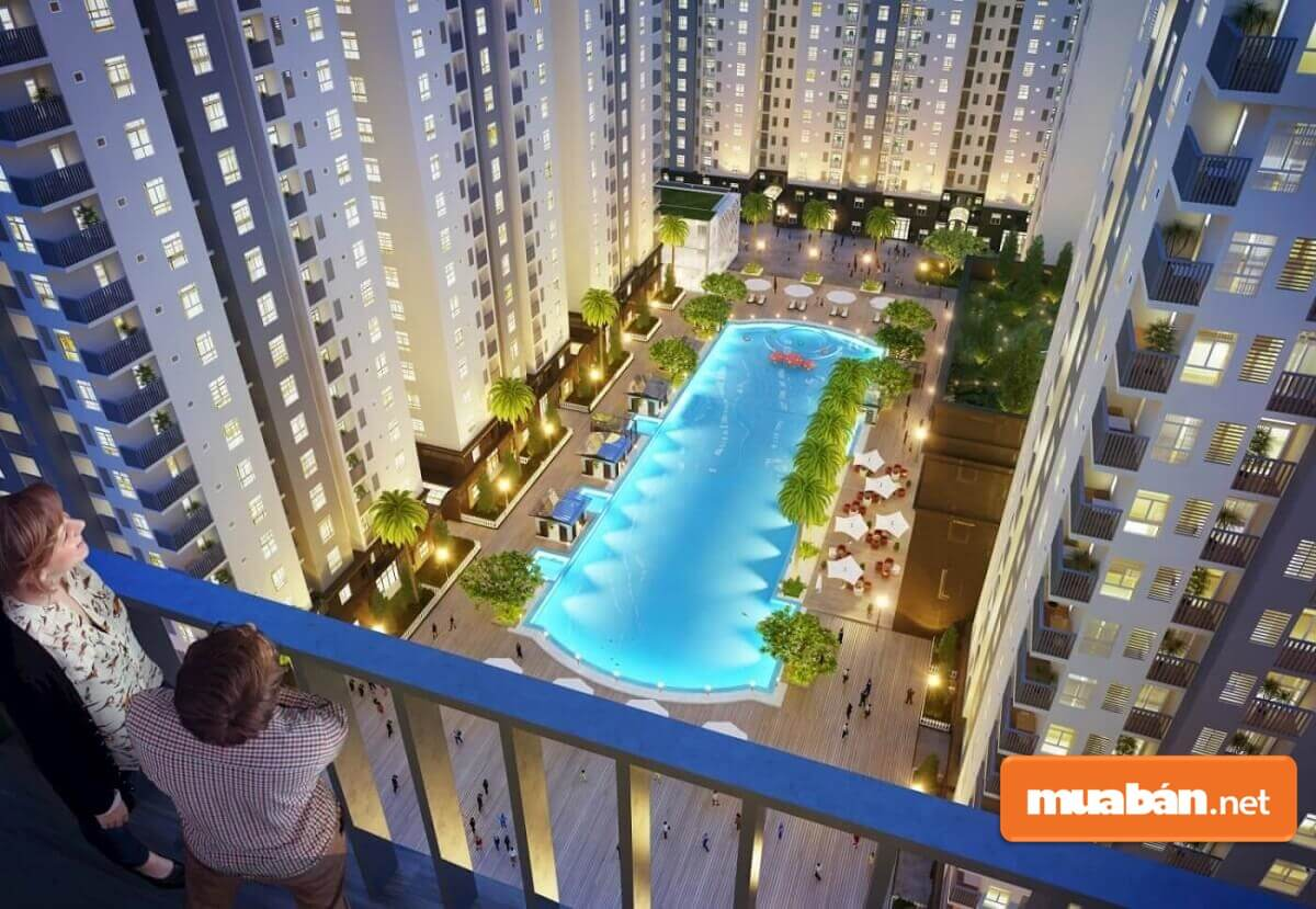 Hãy tìm hiểu và nắm rõ thông tin về dự án nhà chung cư định mua.