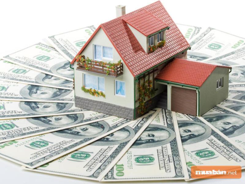 Bạn có thể xây nhà mới sau đó bán cho người cần mua