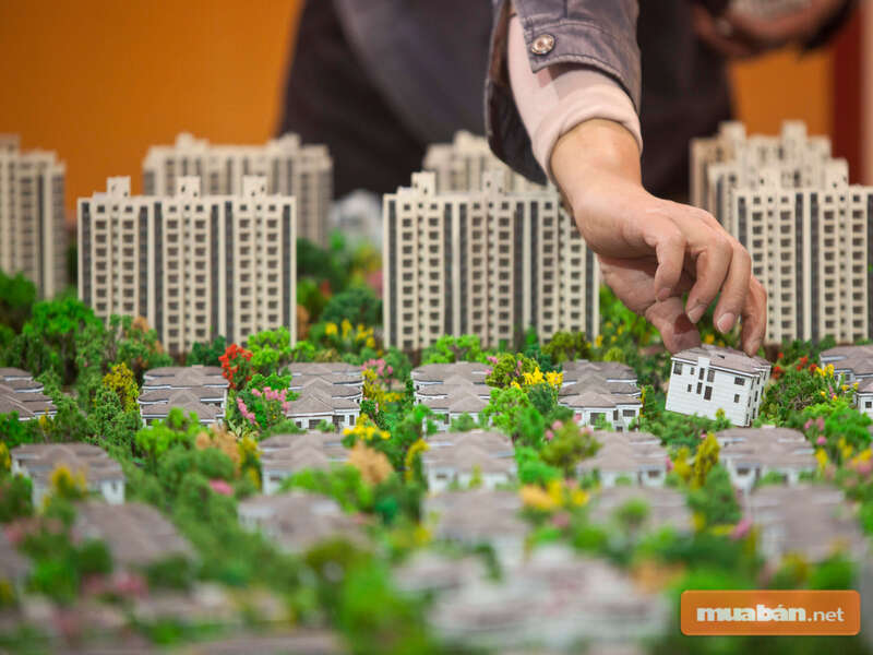 Hãy chú ý đến đất nền khi kinh doanh nhà đất nhé