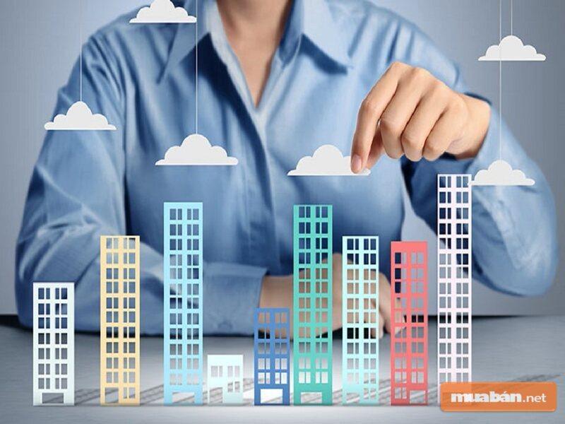 Kinh doanh nhà đất bằng cách thuê nhà sau đó cho thuê lại