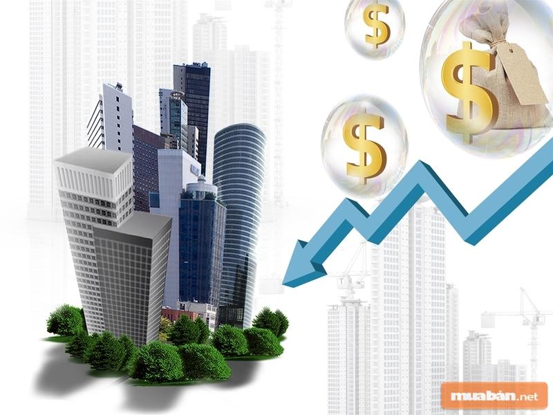 2020 thực sự là một năm ảm đạm của thị trường bất động sản