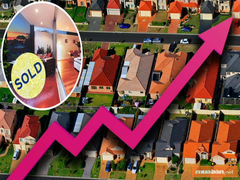 2021 sẽ là một năm sôi động của thị trường bất động sản