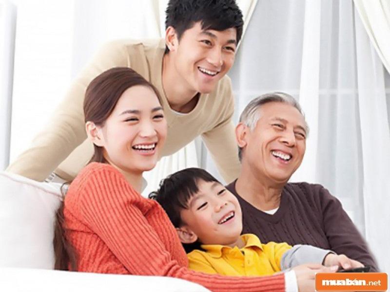 Xem tuổi nhà là vấn đề được khá nhiều người quan tâm hiện nay