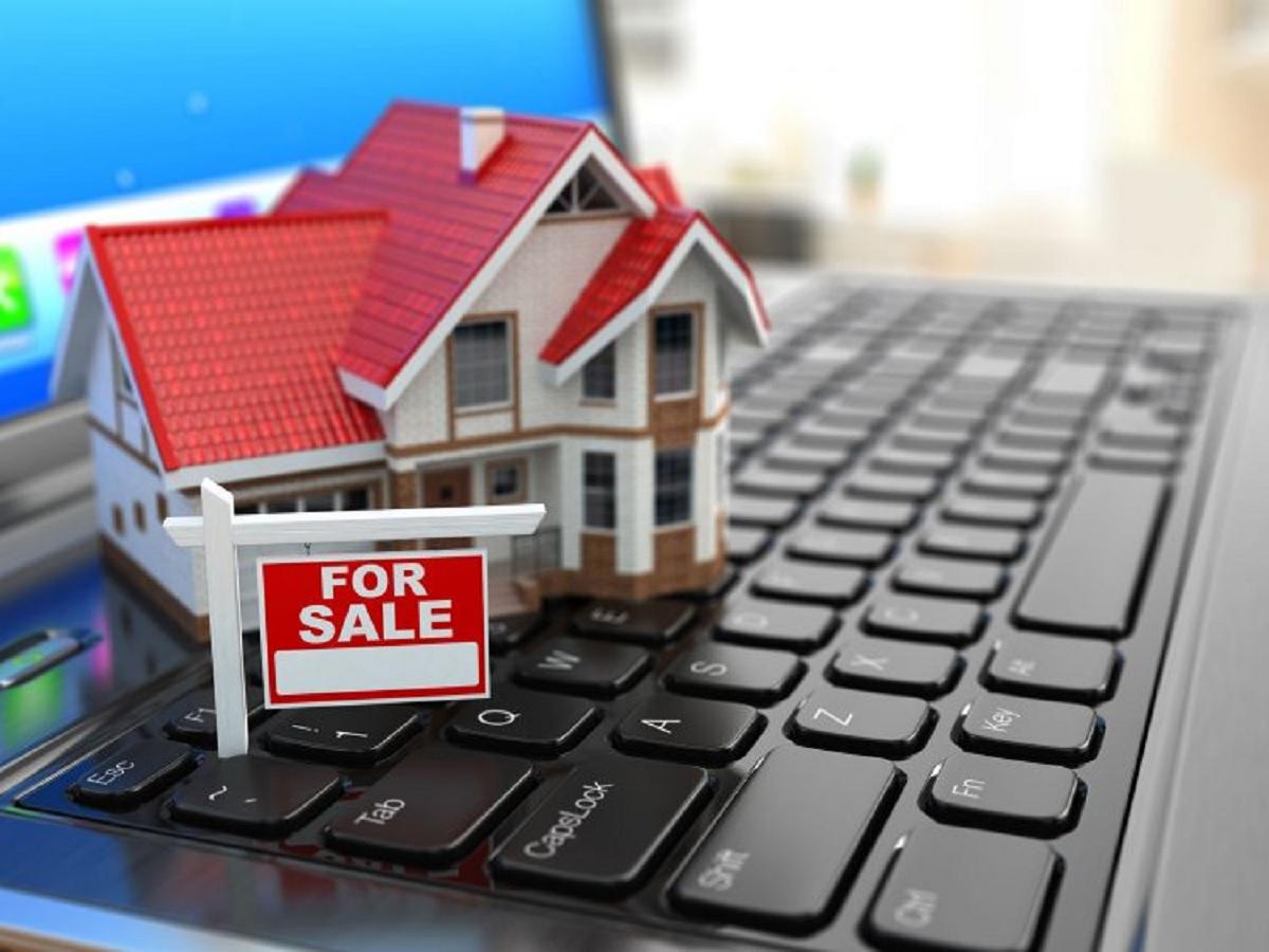 Mẫu đăng tin bán nhà