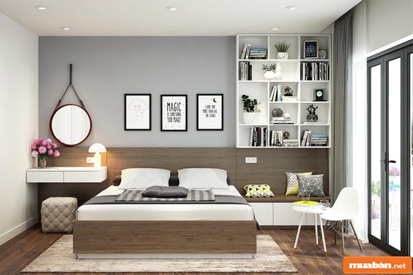 Phòng Ngủ Đẹp 01