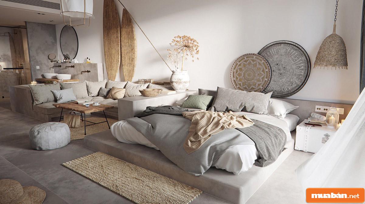 phòng ngủ đẹp 013