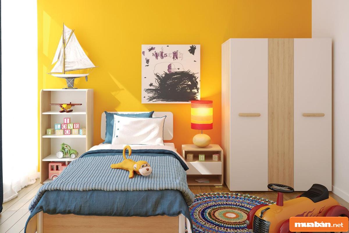 phòng ngủ đẹp 07