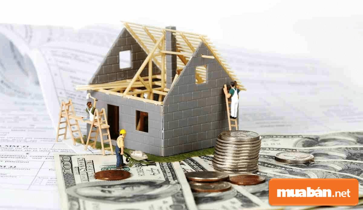 Có một điều chắc chắn mà bất cứ ai thắc mắc xây nhà 2 tầng 50m2 hết bao nhiêu tiền đều là để chủ động hơn về tài chính cũng như nhân sự, thời gian.