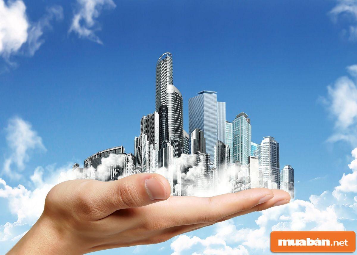 Kinh doanh bất động sản cần học những gì