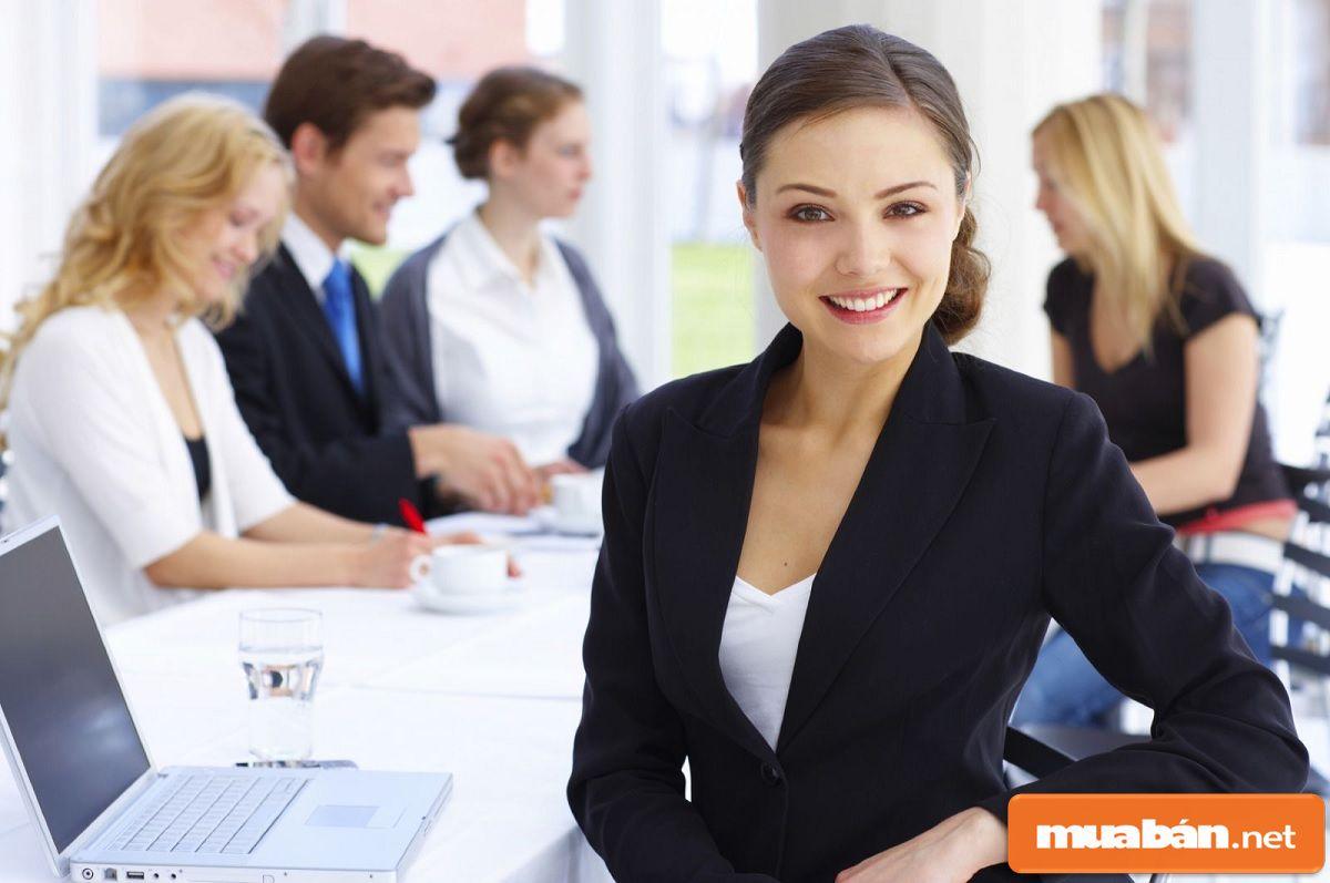 Bạn phải hoạt động đội nhóm tốt, phải có những kiến thức giao tiếp cơ bản nhất.
