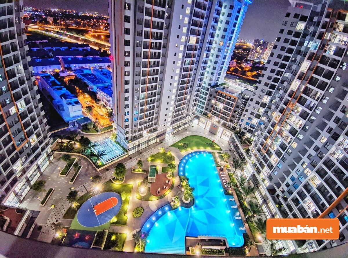 Lọt top căn hộ chung cư đẹp nhất, Safira hội tụ các giá trị vượt trội về vị trí, tiện ích và môi trường sống xanh, sạch, an toàn