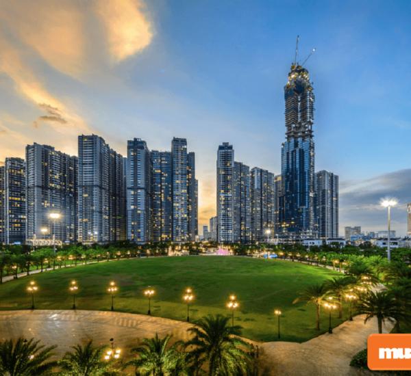 Top 10 căn hộ đẹp nhất Việt Nam tại TPHCM
