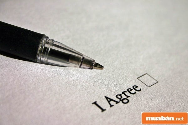 Mẫu hợp đồng góp vốn mua đất thế nào là đảm bảo pháp lý