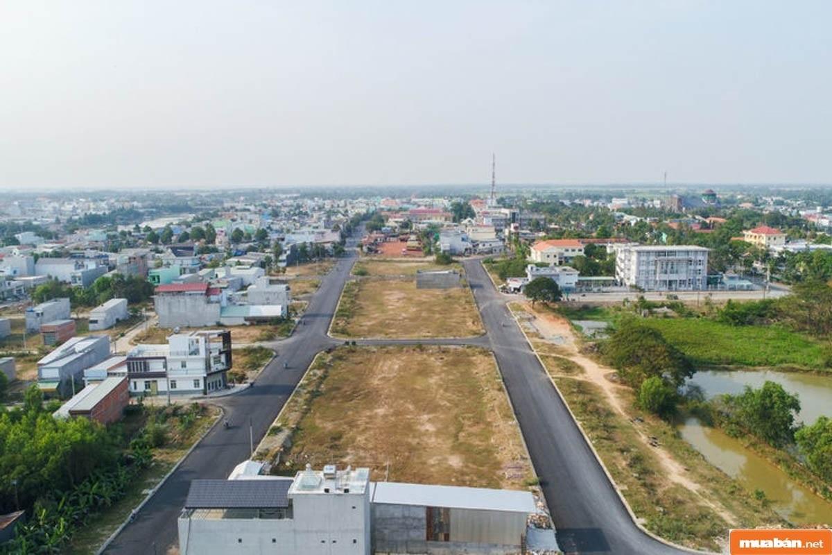 Phương thức thực hiện góp vốn mua đất mang tính linh hoạt cao
