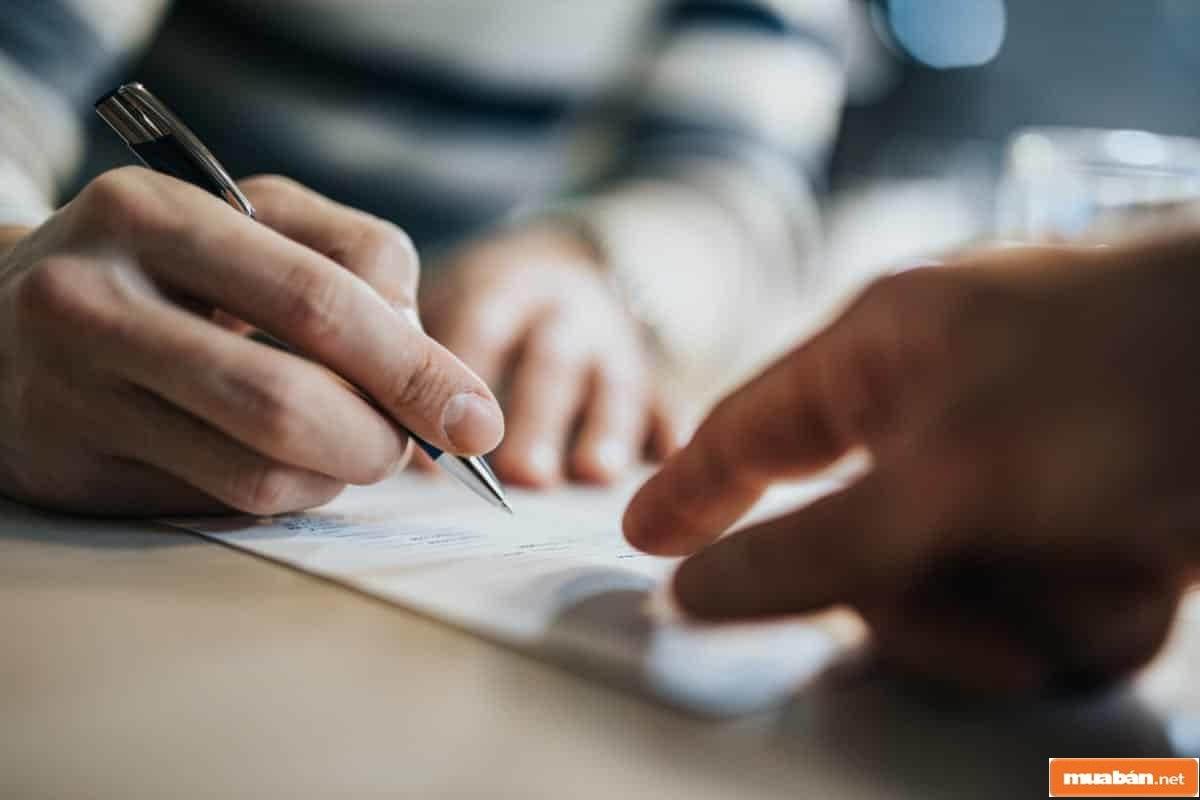 Lập mẫu hợp đồng góp vốn mua bán đất là căn cứ, giúp xác định quyền, nghĩa vụ các bên khi xảy ra tranh chấp