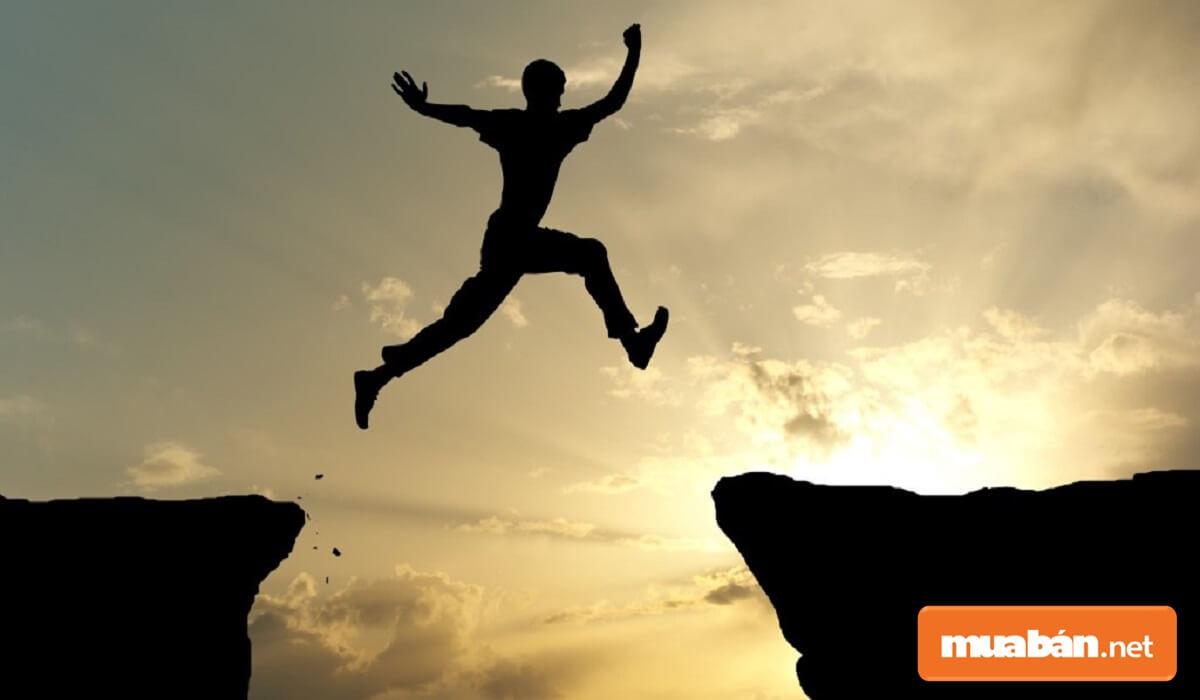 Hiện nay, nhiều người vẫn hiểu lầm giữa khát vọng và tham vọng.