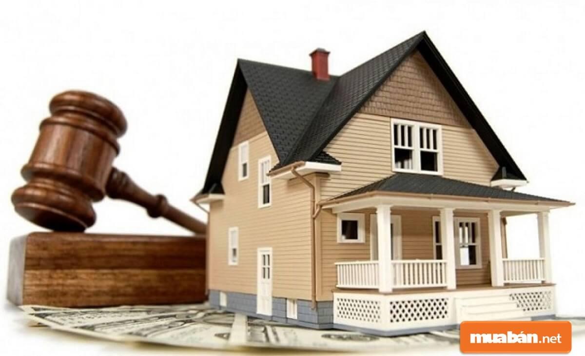 Chậm nộp thuế trước bạ nhà đất sẽ bị xử phạt theo quy định.