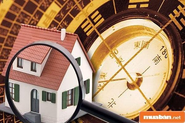 Thủ tục mượn tuổi làm nhà gồm những công đoạn nào?