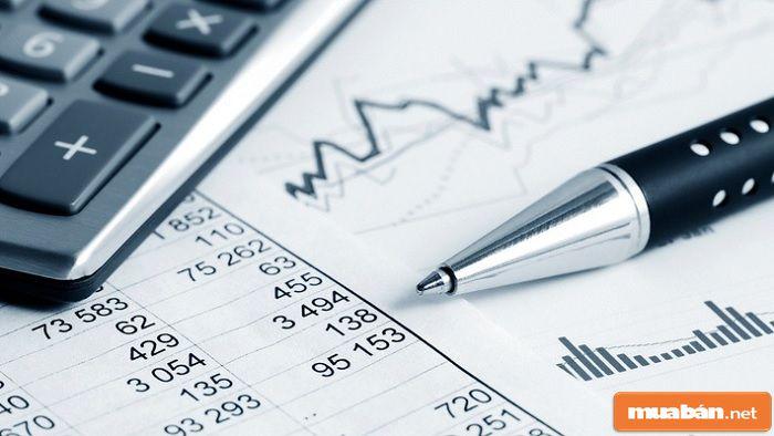 Báo cáo tài chính và 5 kinh nghiệm để tìm việc làm thêm!