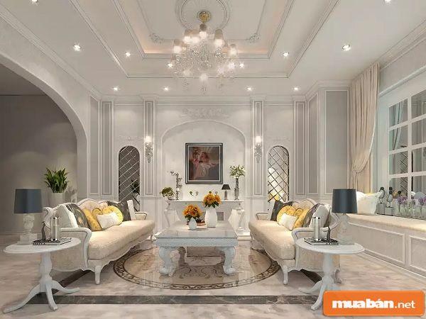 Phong cách thiết kế nội thất và 7 gợi ý dành cho bạn!